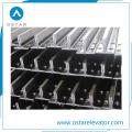Лифт частей с дешевой цене холодной обращается Направляющая (OS21)