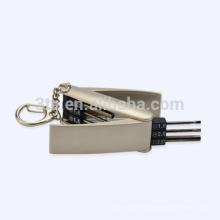 Llavero destornillador, venta caliente mini destornillador de gafas