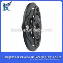 Zexel DKS17 compressor hub used for Delica / FreeCa car series Diameter :111.5mm China manufacturer