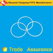 Anillo de PTFE lleno de fibra de carbono de buena calidad