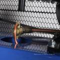 Compresor de aire del tornado del servicio excelente de la buena calidad confiable del socio