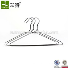 disposable wire shirt hanger wholesale