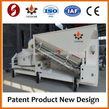 portable mobile concrete batching plant on sale with spare parts for free10-16m3/h