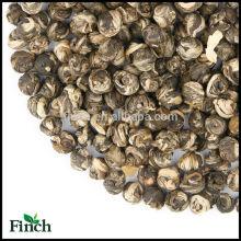 Chá de Pérola Verde Superior Padrão Jasmine Dragon da UE