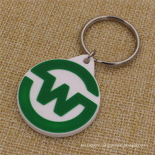 Factory Promotion Price Cheapest Soft PVC Keyholder with Eco-Friendly