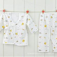 Hohe Qualität Baby Kleidung Großhandel Baumwolle Baby Anzüge.