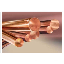 Copper Powder, Copper Rods