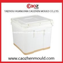 Moule à godet rectangulaire de 20 litres pour les eaux de stockage