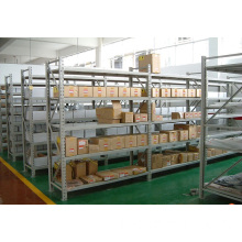 Warehouse Storage Metal Shelves
