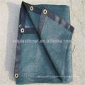 high quality customized green farm garden plastic windbreake shade net