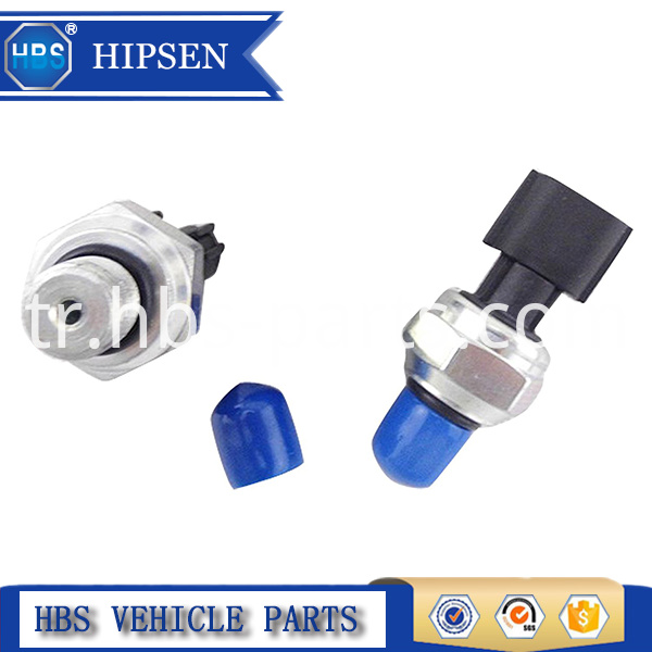 Pump Pressure Sensor Switch