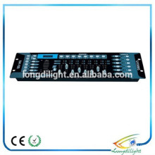 DMX Operator 192 DJ Lighting Controller Desk Console