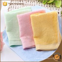 2015 venta caliente China proveedor paño de baño de encargo del bebé