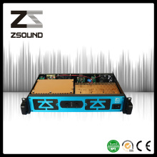 Zsound Md 700W Loudspeaker Array 2 Channels Digital Signal Amplifier