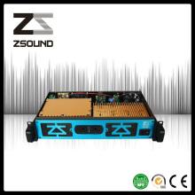 Zsound массива МД 700 Вт динамик 2 канала цифровой усилитель сигнала
