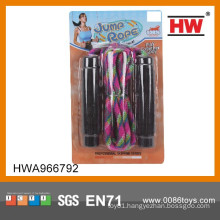 Hot Sale Outdoor Set 2.3M Chinese Jump Rope