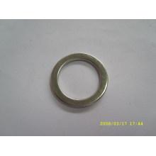 Vente en gros de décoration de haute qualité de la meilleure qualité de l'anneau en métal / anneau décoratif / anneau métallique O