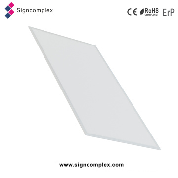 China Embedded/Ceiling/Hanging Square Dimming 1200X600 LED Panel