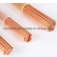 Medical Gas Copper Capillary Pipe for Sale