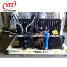 Booster 350CFM 580PSI Hengda High Pressure knorr air compressor