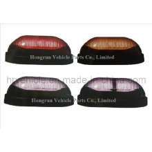 LED Side Marker Light for Truck Trailer