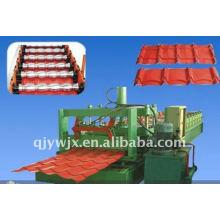 QJ 28-207-1035 planta de compactação de azulejos