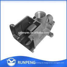 ISO Fábrica de piezas de fundición de piezas de repuesto de automóviles