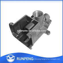 ISO Factory Made Die Casting Auto Spare Parts