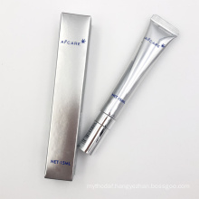 Micro Current Eye Cream Fades Fine Lines Platinum Iron Fade Dark Circles Stay up Late to Fix
