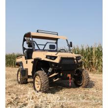 Automatischer ATV-Verkauf (6,2 kW / 10,5 KW)