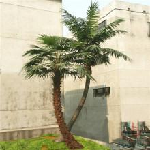 Outdoor Artificial Plam Tree