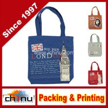 100% Cotton Bag / Canvas Bag (910046)