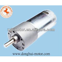 juicer motor 12V DC motors for Coffee Machine