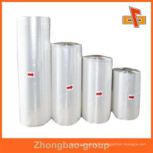 Guangzhou factory sales plastic sleeve tube pvc customized pvc sleeve