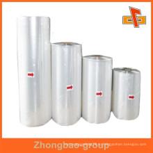 Влагонепроницаемая и прозрачная прозрачная литейная пленка для пищевой упаковки для наружной упаковки пищевых продуктов