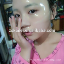Hot selling chinese hydrogel mask for intensive moisturizing
