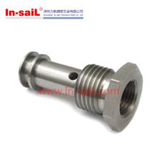 China-Lieferant Soem-Service-Gewohnheit CNC, der Hersteller maschinell bearbeitet