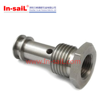 China Supplier OEM Service Custom CNC Machining Manufacturer