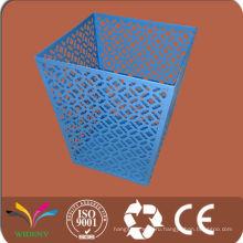 Горячая продажа подгонянные OEM дизайнер кухонной жестяные мусорные баки упаковку