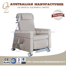 Australie Standard Good Price Utilisation de l'hôpital du cancer Transfusion Medical Chair