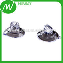 Clear Anti Slip Oil Resistance Rubber NBR Suction Cup