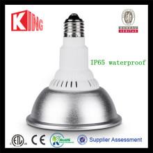 Lampe d'ampoule de la CE BR30 LED UL Lampe d'ampoule de la LED R30 LED cUL