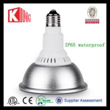 Bulbo de lâmpada da economia de energia R20 R30 da CC 12V