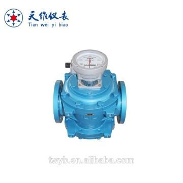 JIS Flange Bio-diesel Fuel Flow Meter