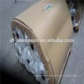 Ruban adhésif en aluminium résistant à la chaleur