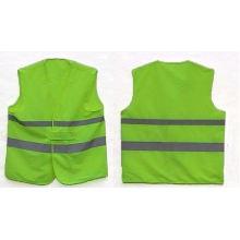 High Visibility Safety Vest Reflective Vest