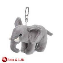 High quality custom keychain soft toys