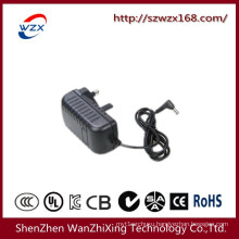 18W Power Adapter with UK Standard Plug