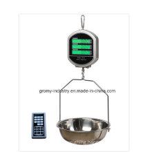 Digital Hanging Price Computing Crane Scale with Pan Ocs-P