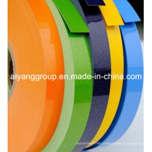 High Glossy/Matt Pitting/Embossed 0.8mm PVC Lipping